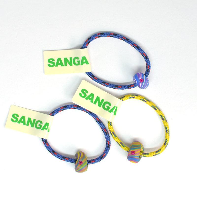 SANGA(サンガ)ZIP HOLDER ジップホルダー