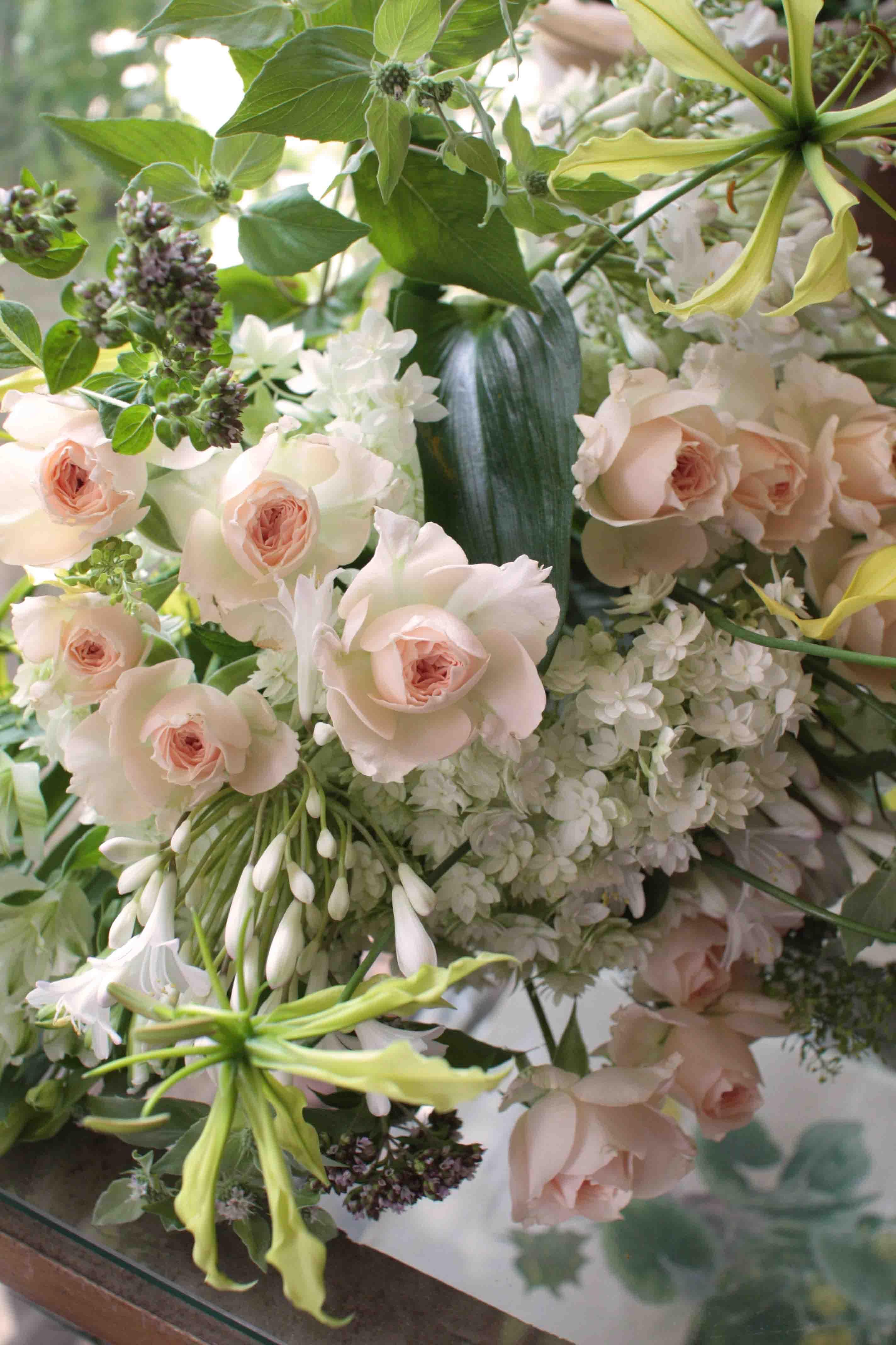 Bouquet grand「Elegant」(大きな花束)