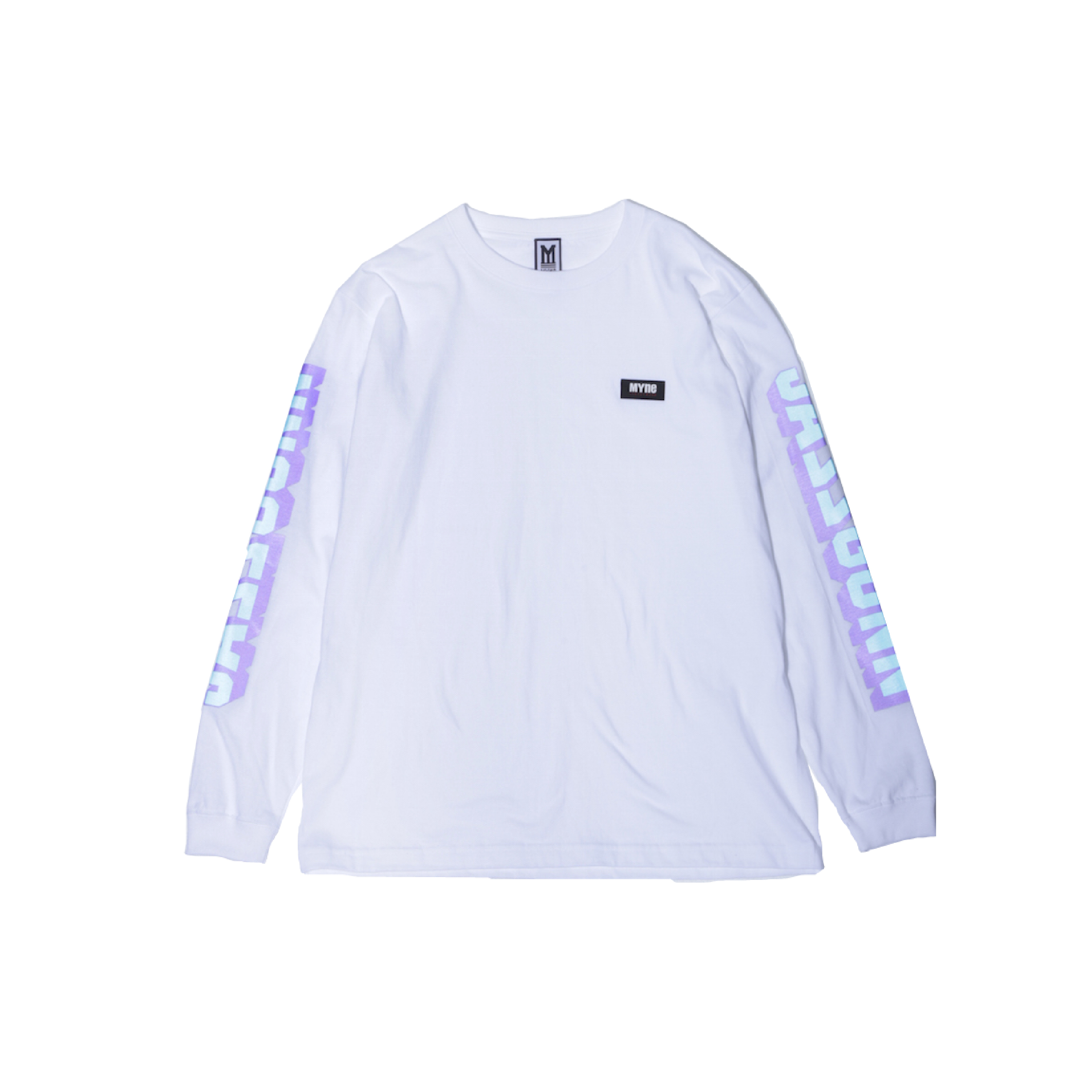 【20%OFF】JASS GUNN L/S T-shirt - 画像3
