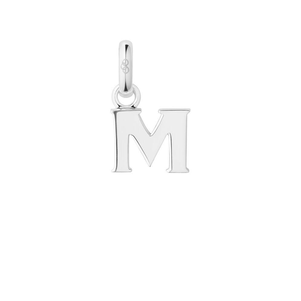 アルファベット M チャーム