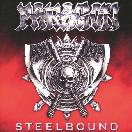 """PARAGON """"Steelbound"""" (輸入盤)"""