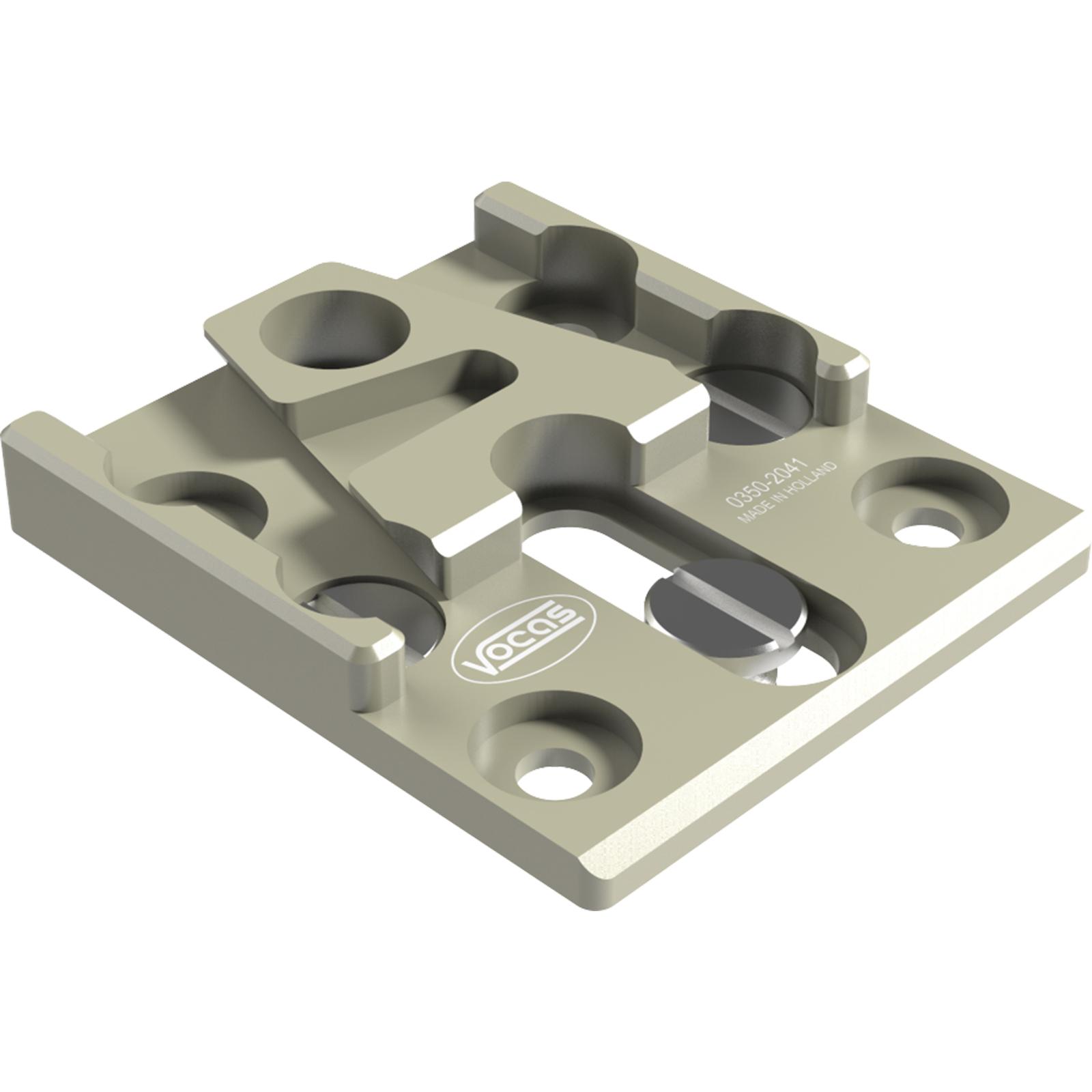 0350-2041: Vロックアダプタープレート