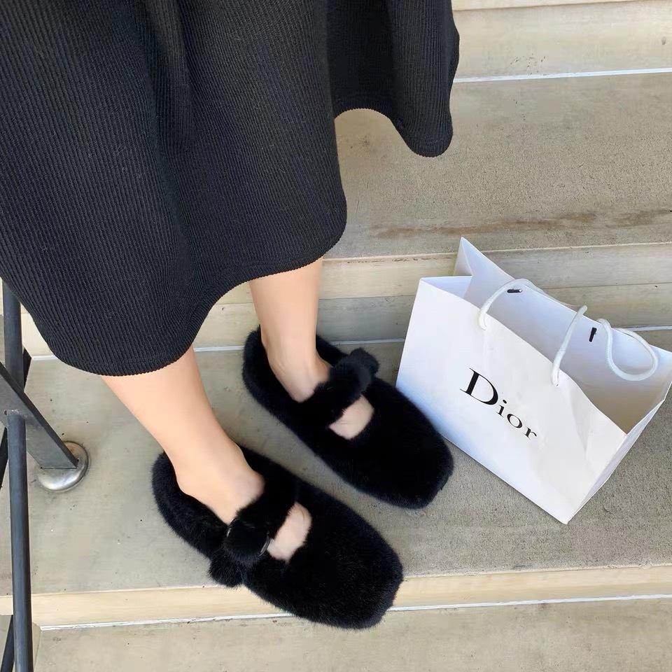 total bore shoes