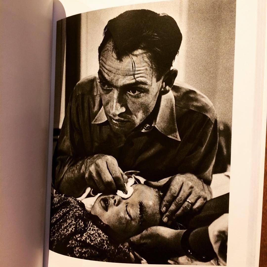 ユージン・スミス写真集「W.Eugene Smith(Photo poche)」 - 画像2