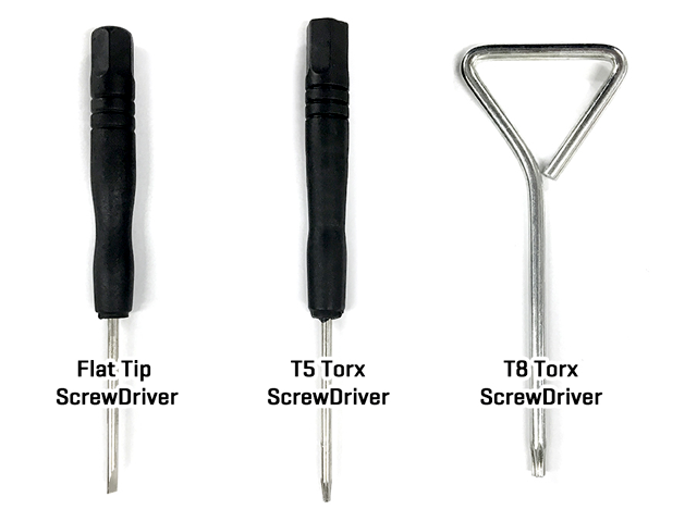 Sling-6 Tool Set - 画像1
