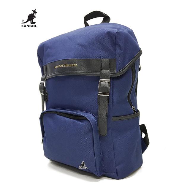【送料無料】 KANGOL(カンゴール) フラップ リュック バックパック メンズ レディース kg-bag-005