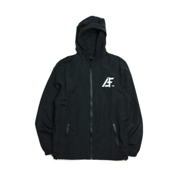 AFFECTER(アフェクター) | AFF TM HOOD JKT (Black)