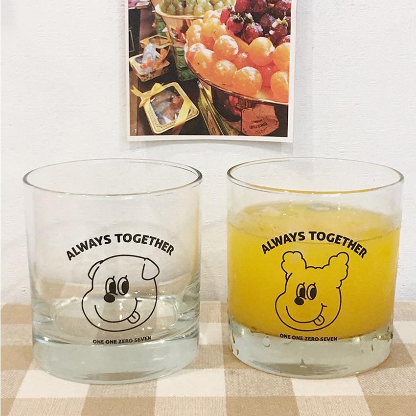 [OL-10] ゴンシリ グラス