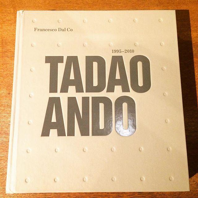 建築の本「Tadao Ando: 1995-2010」 - 画像1
