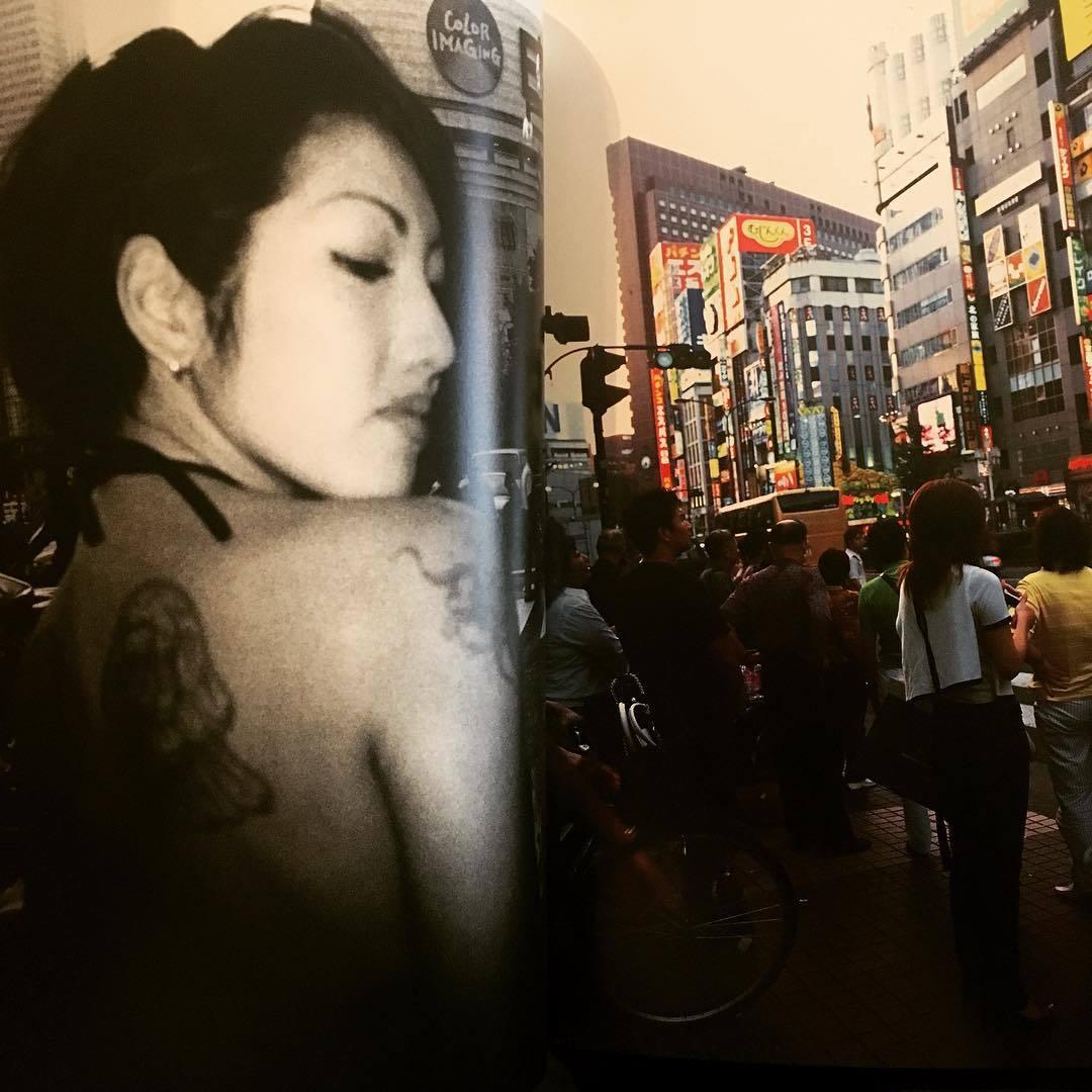 写真集「森山・新宿・荒木 /森山大道、荒木 経惟」 - 画像2