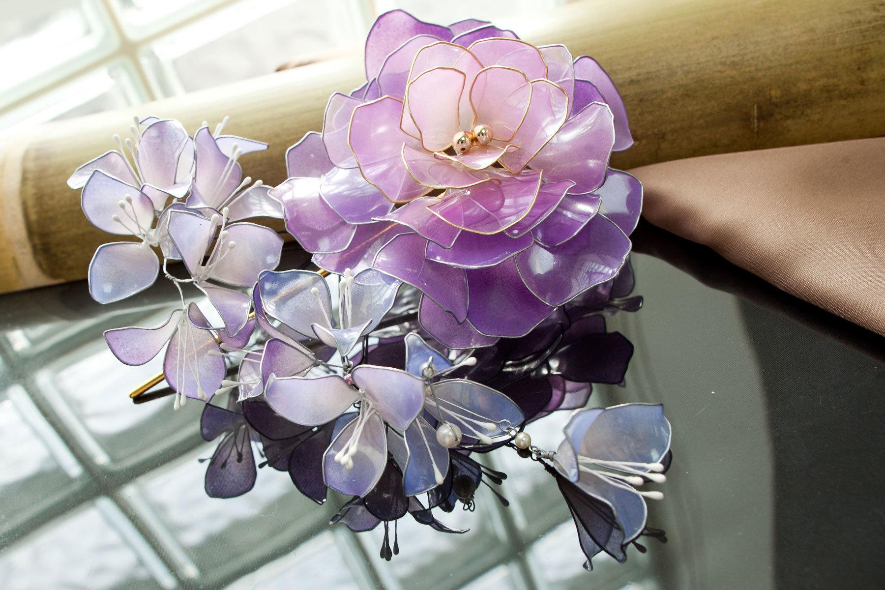 【錦】ー月見草 Evening primrose