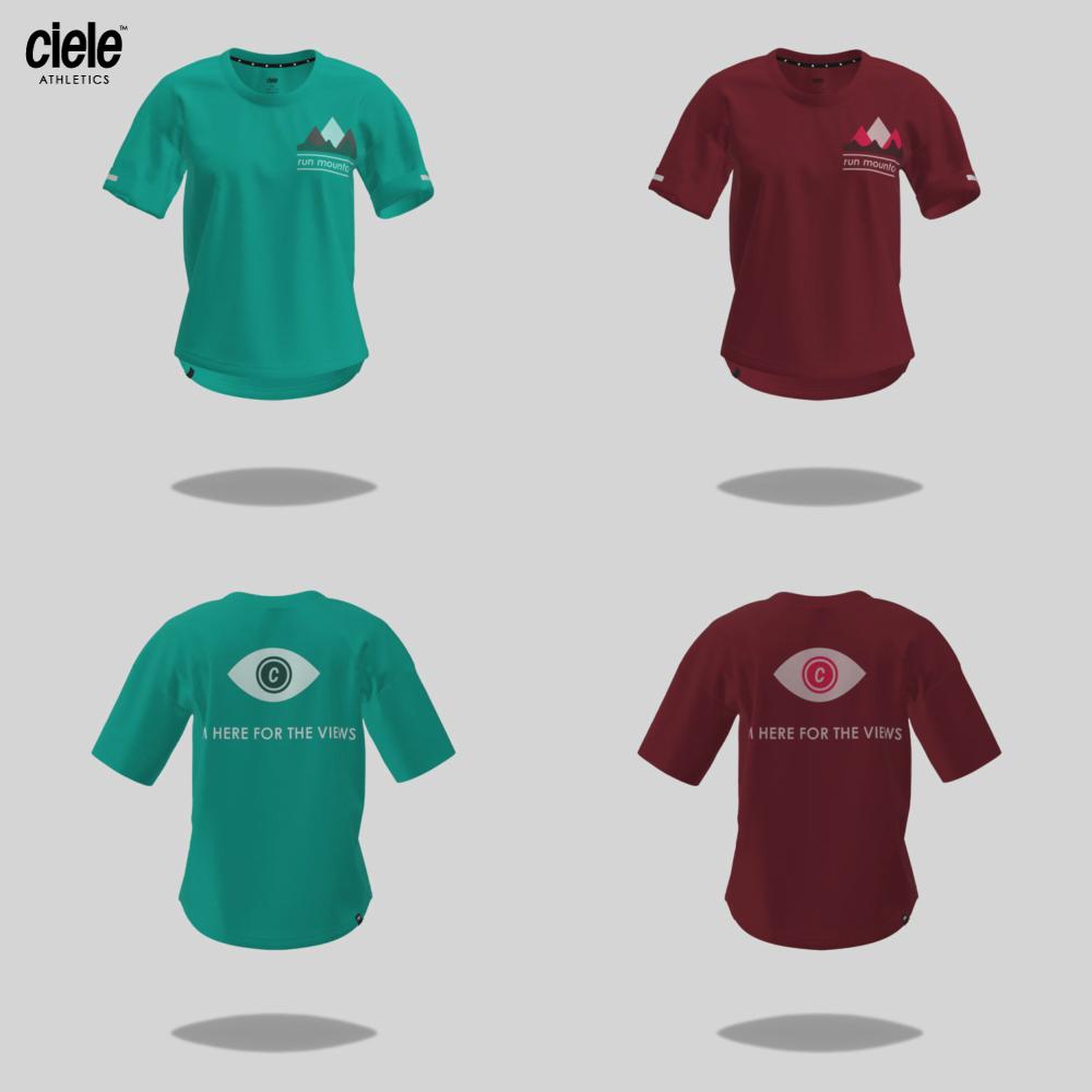 CIELE  シエル WOMENS WNSB TShirt – View ウィメンズ/レディース WNSB Tシャツ ビュー 5041917【Tシャツ】