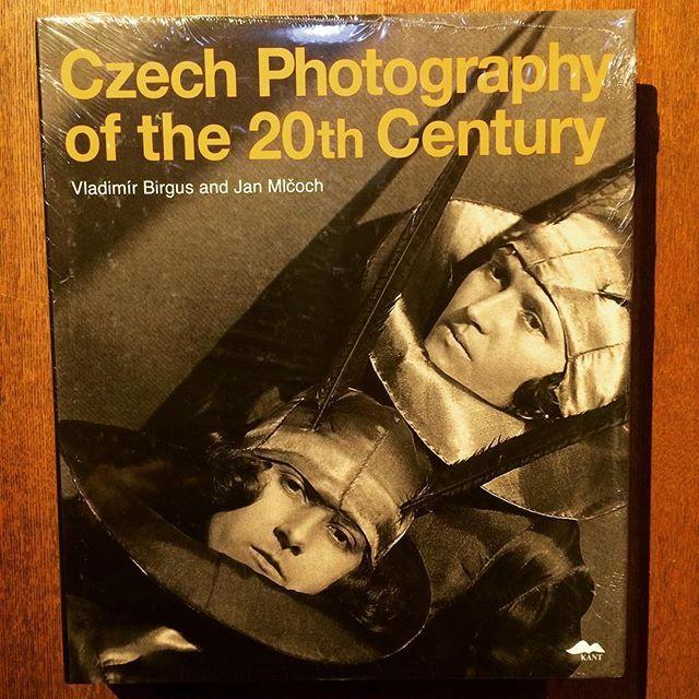 写真集「Czech Photography of the 20th Century」 - 画像1
