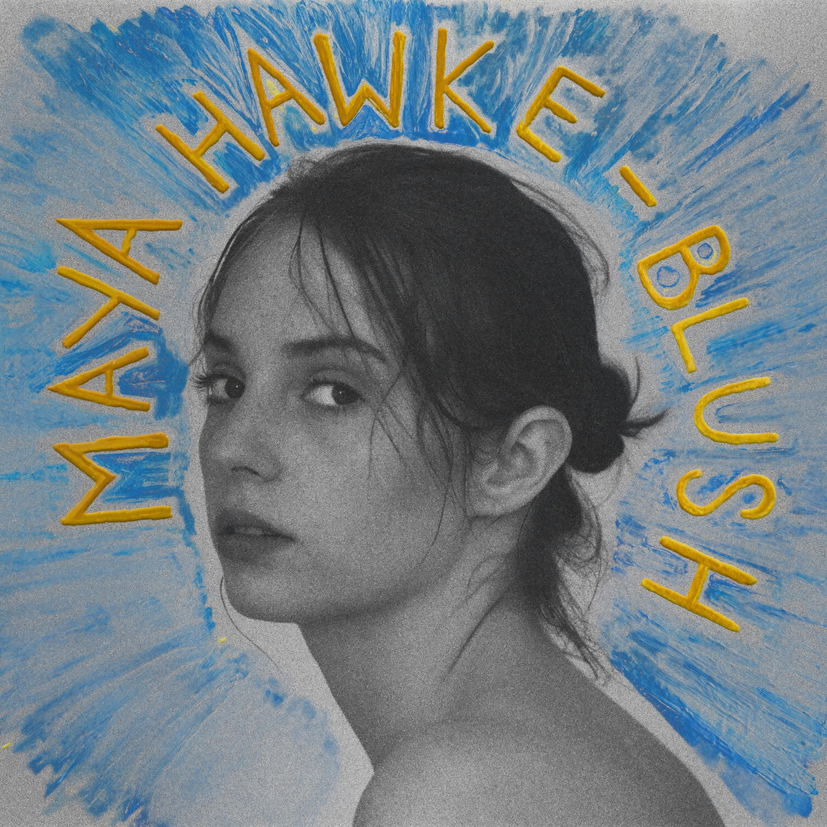 Maya Hawke - Blush (LP)