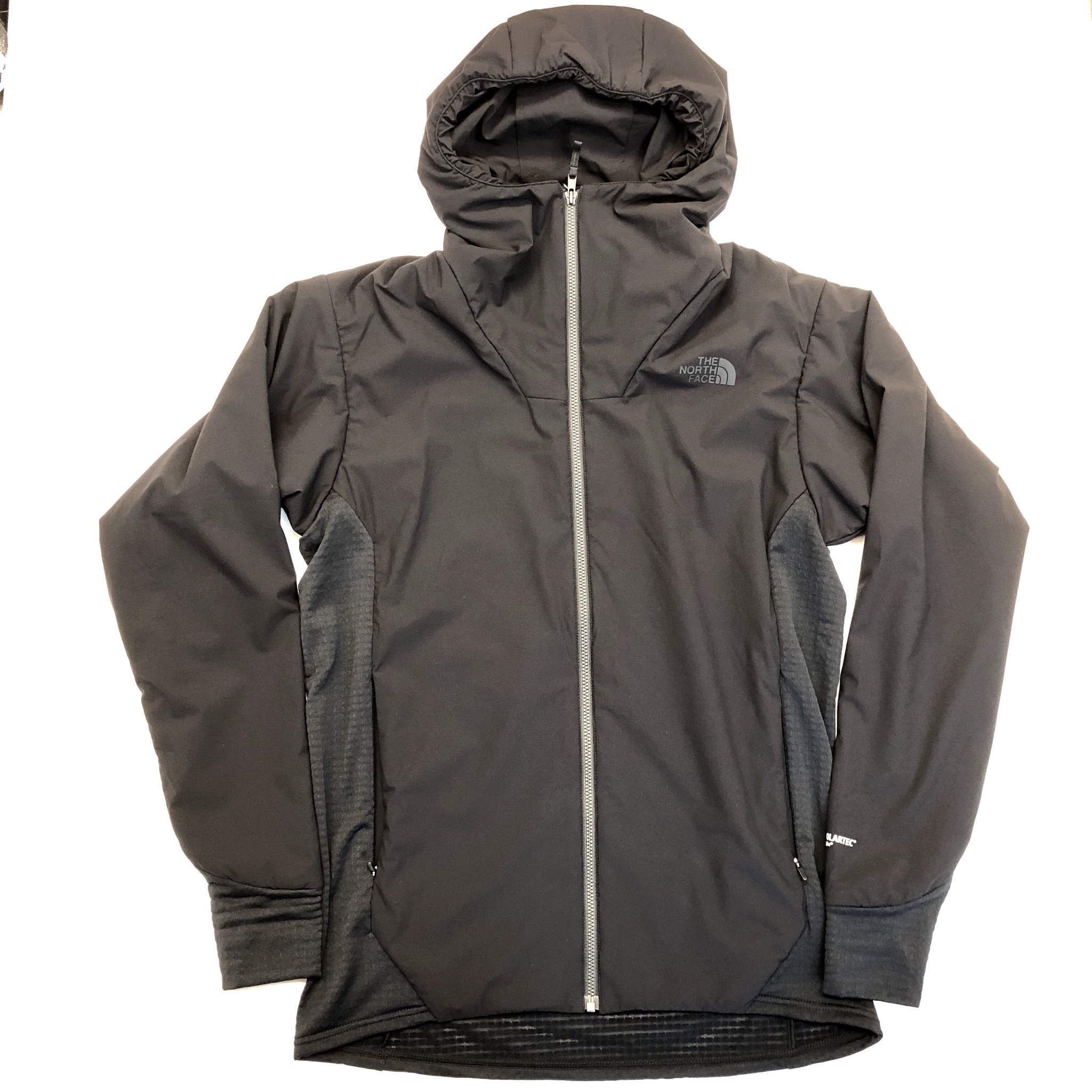 THE NORTH FACE / Hyblid Alpha Hoodie