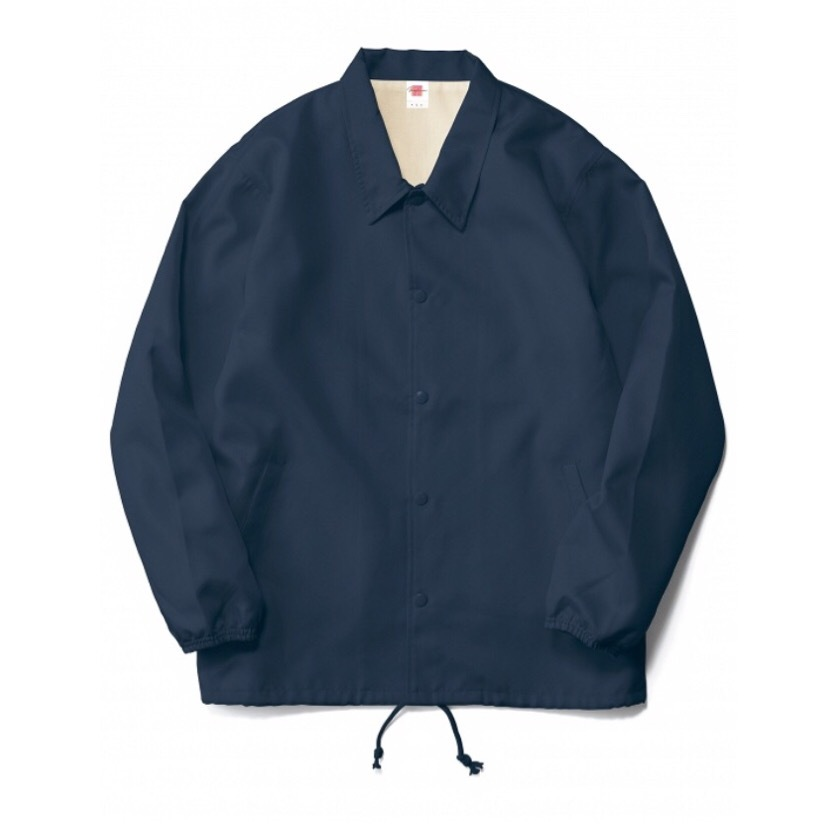 Worldwide Coachjacket