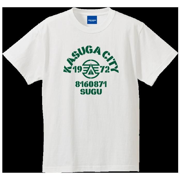 ジモティ 春日市全地域対応 Tシャツ | CAMP HARBOR