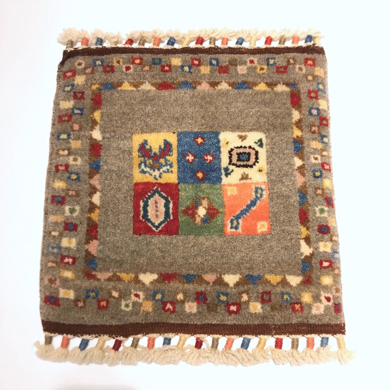 絨毯チェアマット