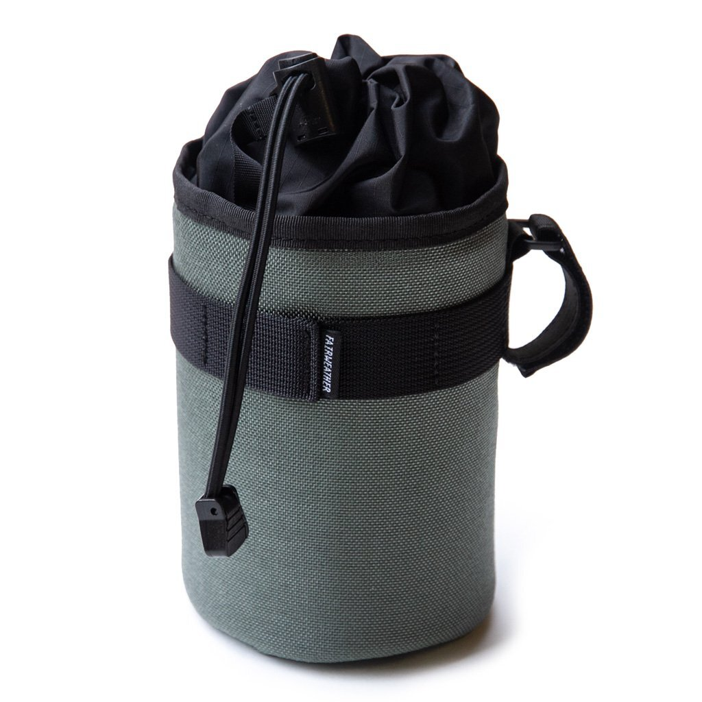 FAIRWEATHER  Stem Bag(コーデュラ/グレー)フェアウェザー ステムバッグ