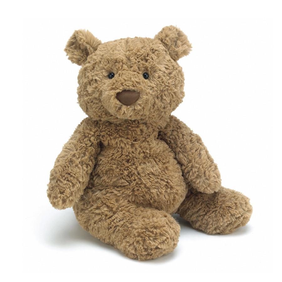 Bartholomew Bear Medium_BARM3BR