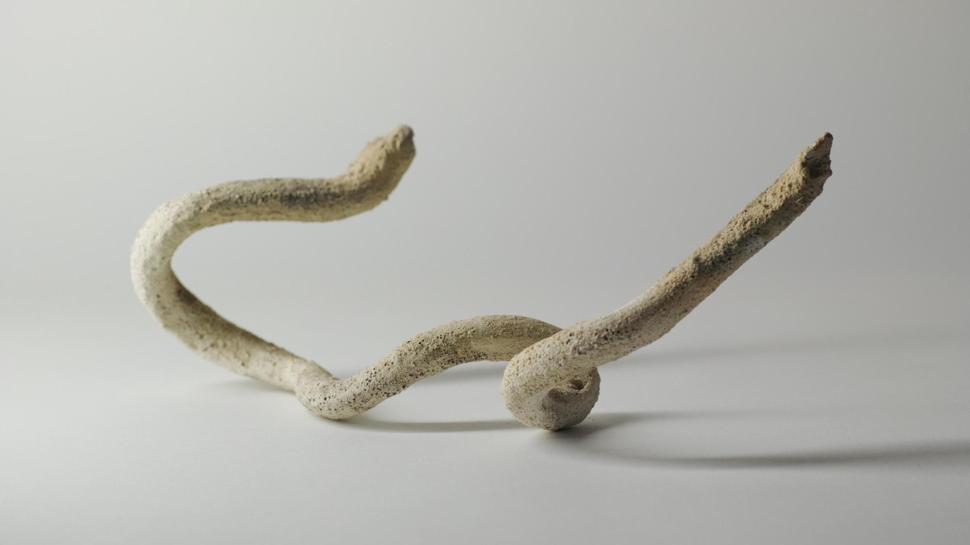 No.03_Han Yun Liang/mother cord/ceramic object