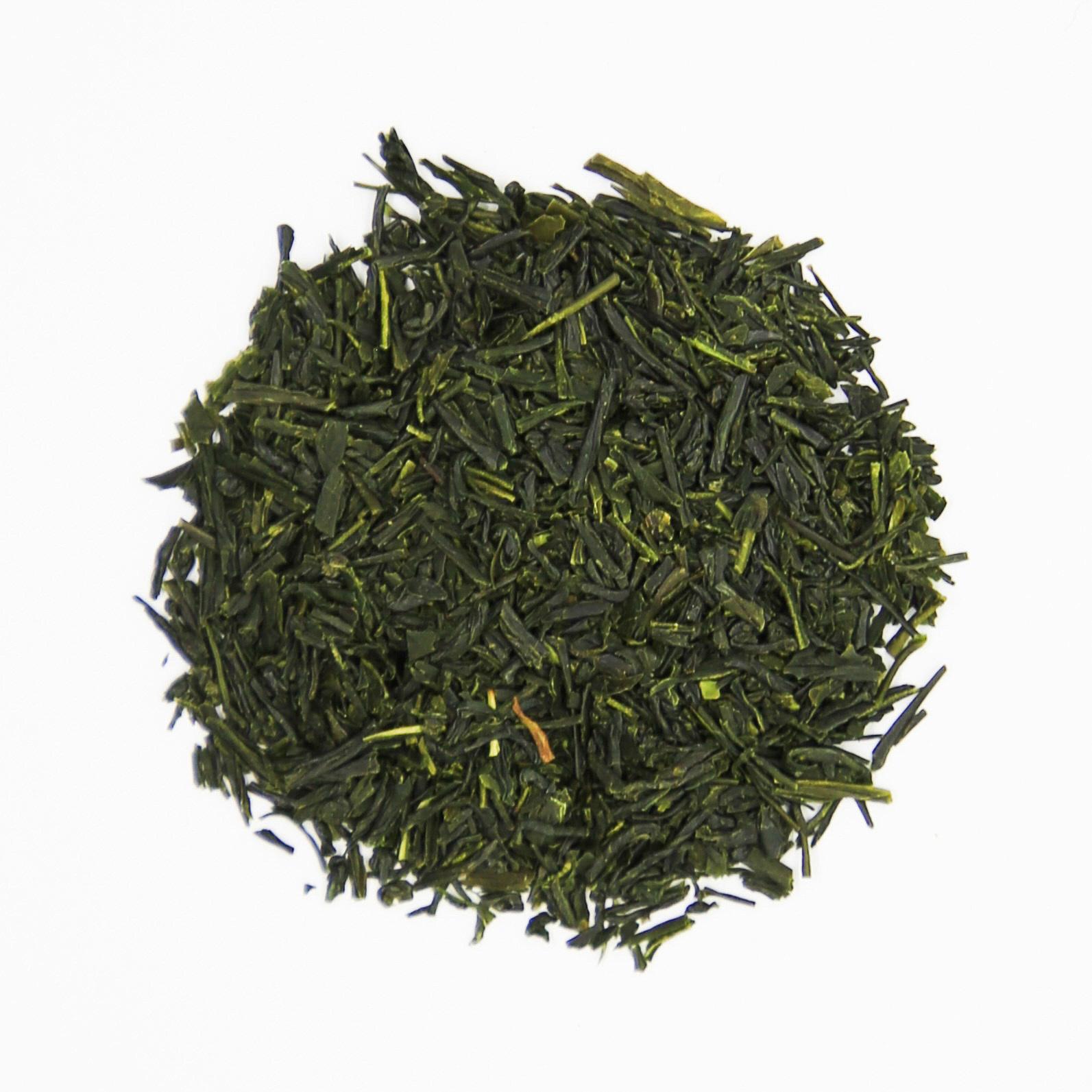 【サンプル】アールグレイ煎茶