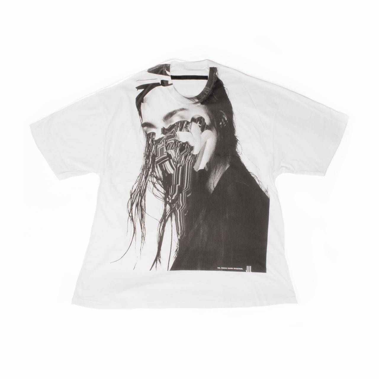 701CPM12-OFF / Jesse Draxler プリント Tシャツ ver.2