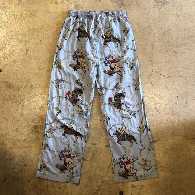 Old Navy Western PJ Pants