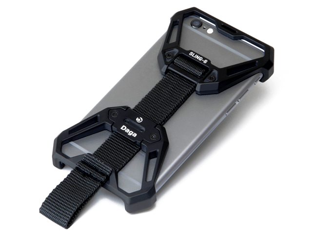 SLING-6 for iPhone6/6s (Black) - 画像1