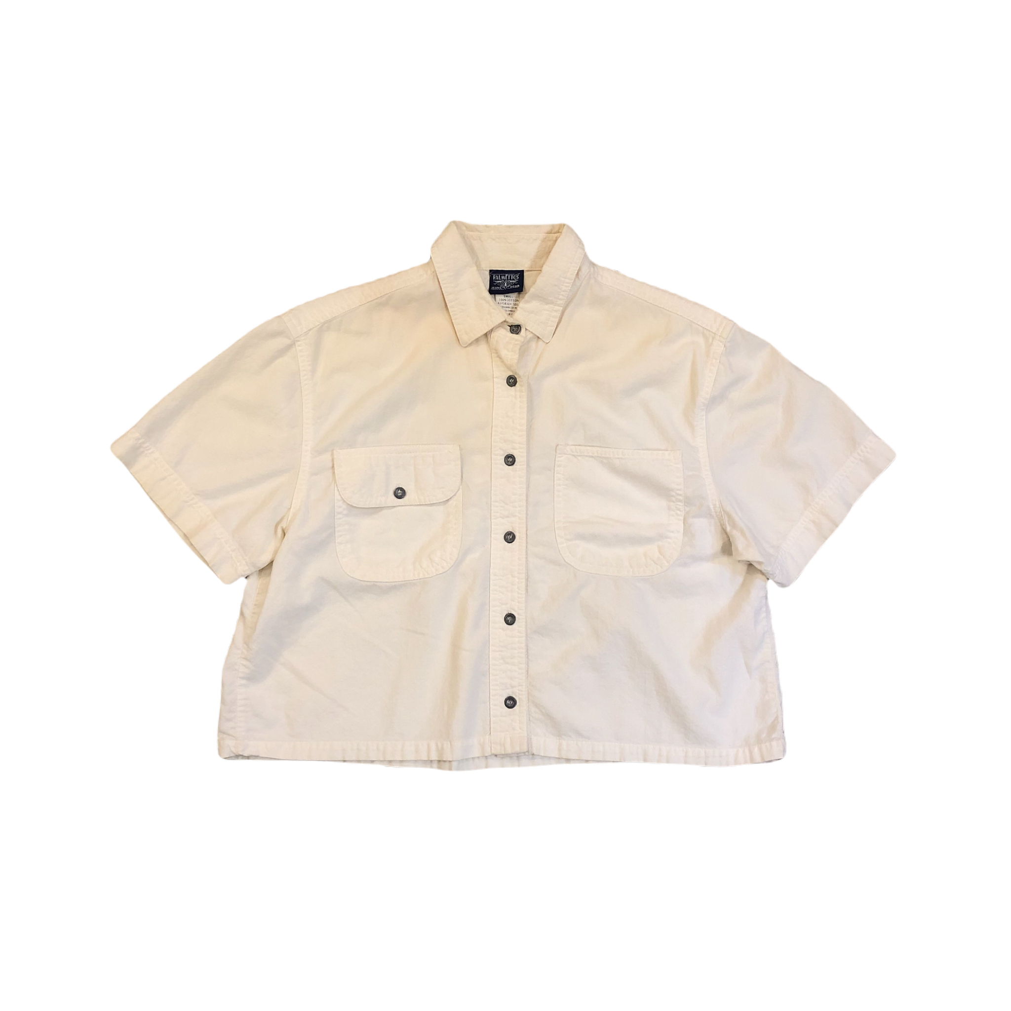 Palmetto's S/S Shirts ¥5,400+tax