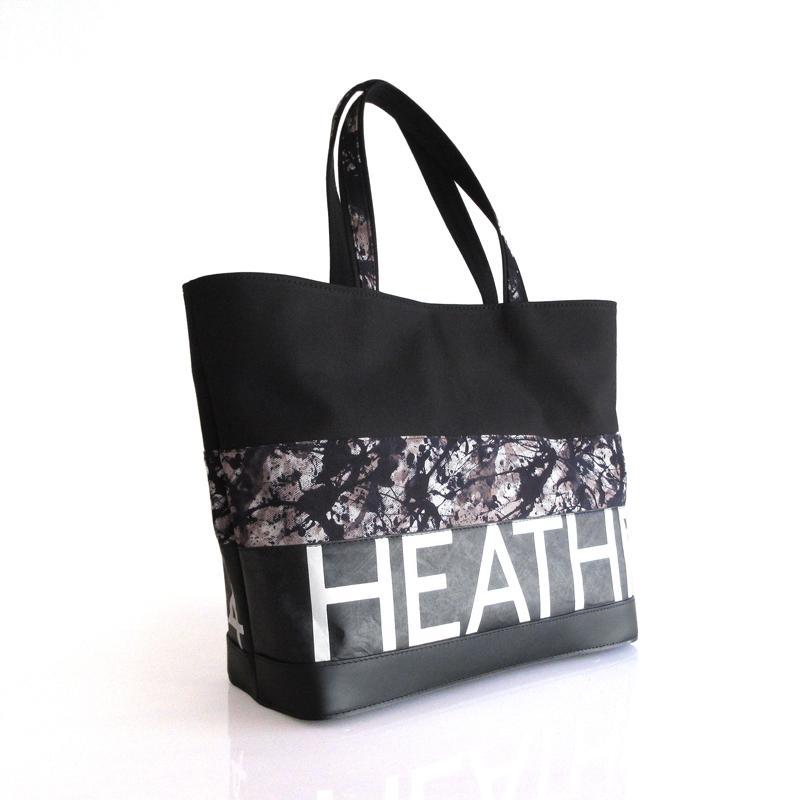 Tote Bag  (T/S) /  TSTZ-0002