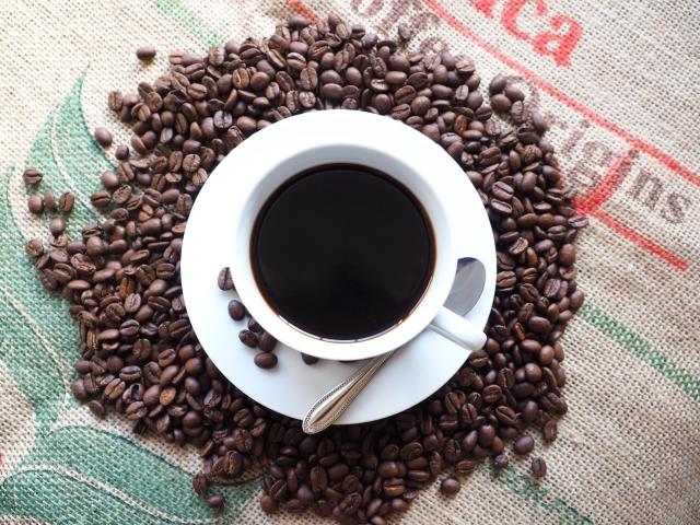 カンタータブレンドコーヒー