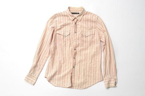 RALPH LAUREN size11 western shirts daiya