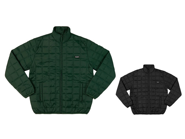 ONLY NY|Borough Puffer Jacket