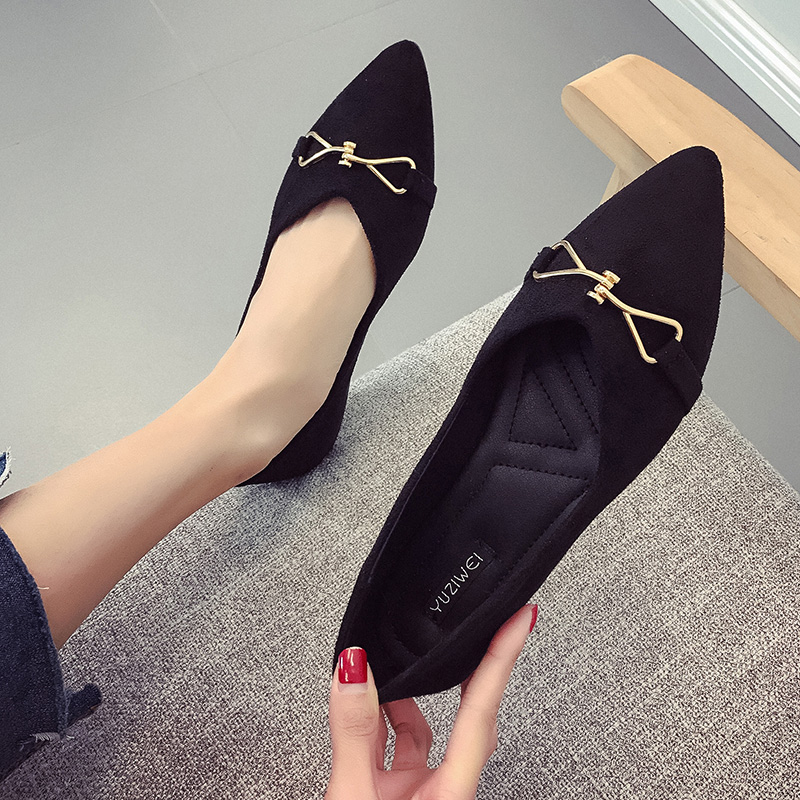 【shoes】新作切り替え高級感人気パンプス26705813