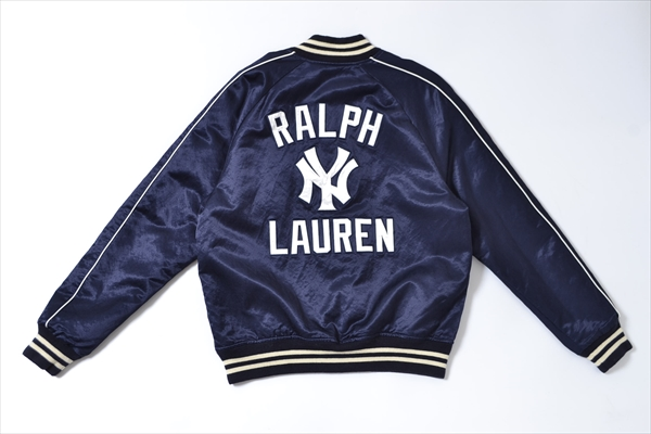 ◆polo by Ralph Lauren sizeL 50th Memorial Collaboration NEW YORK YANKEES