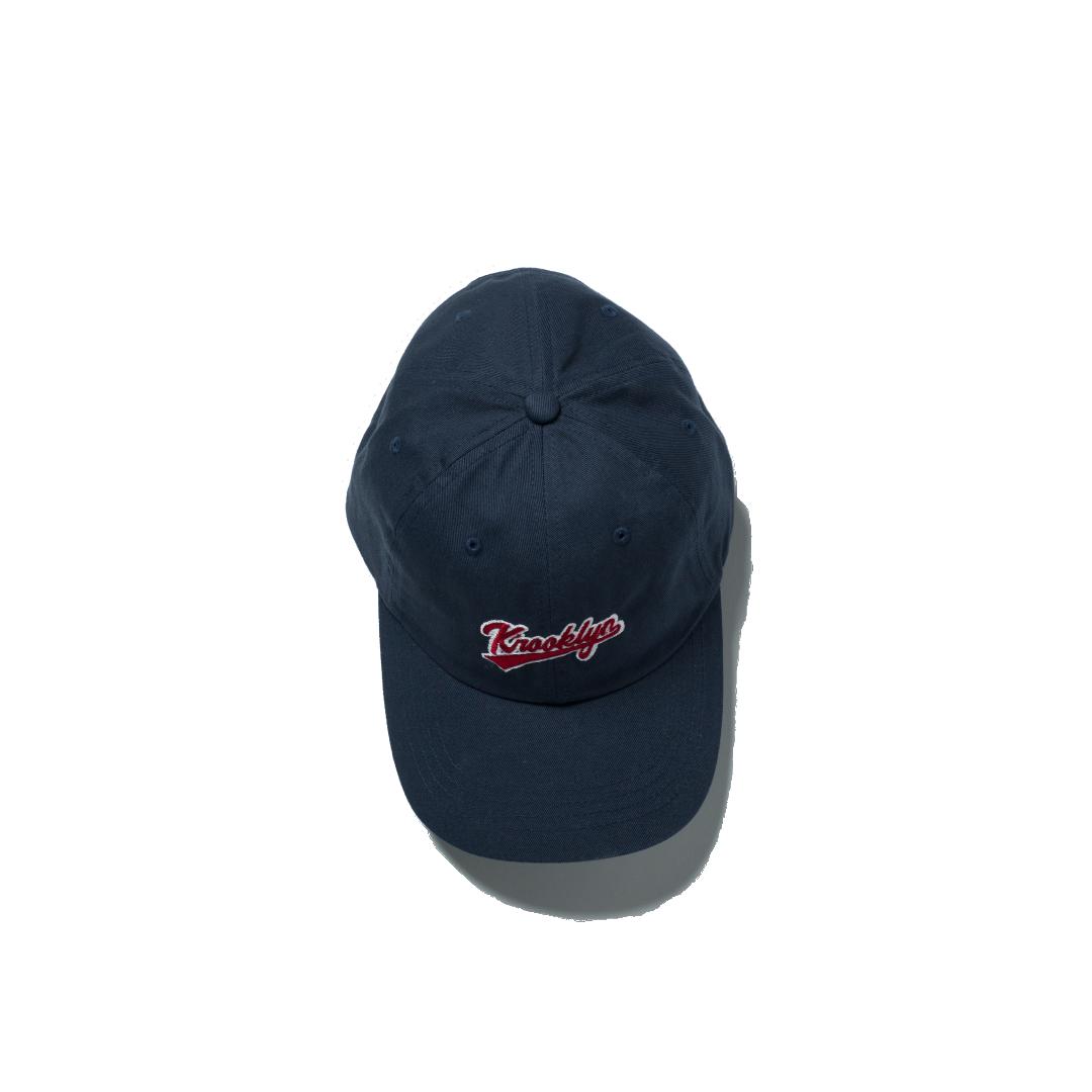 K'rooklyn Logo Cap - Navy