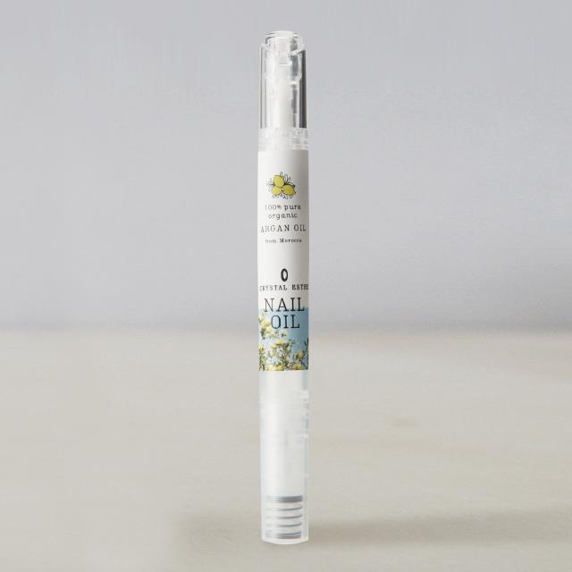 (TA-C015)クリスタルエステ ネイルオイル〈爪化粧料〉
