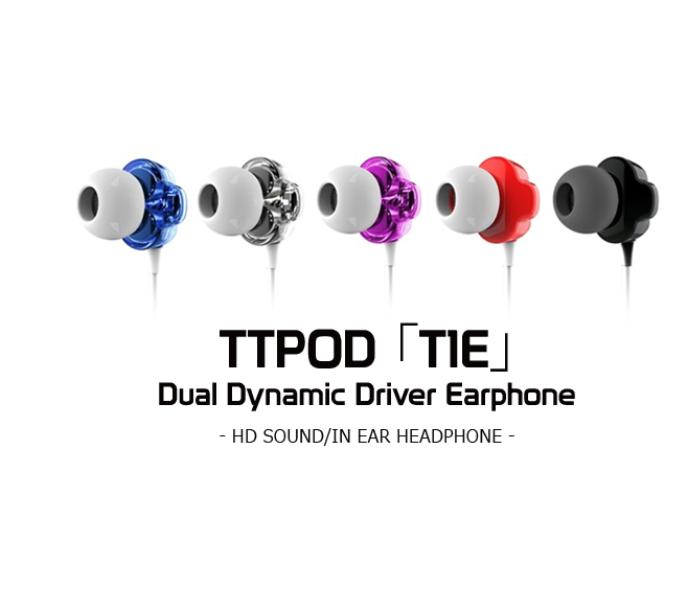 【アウトレット 数量限定】T1E::TTPOD