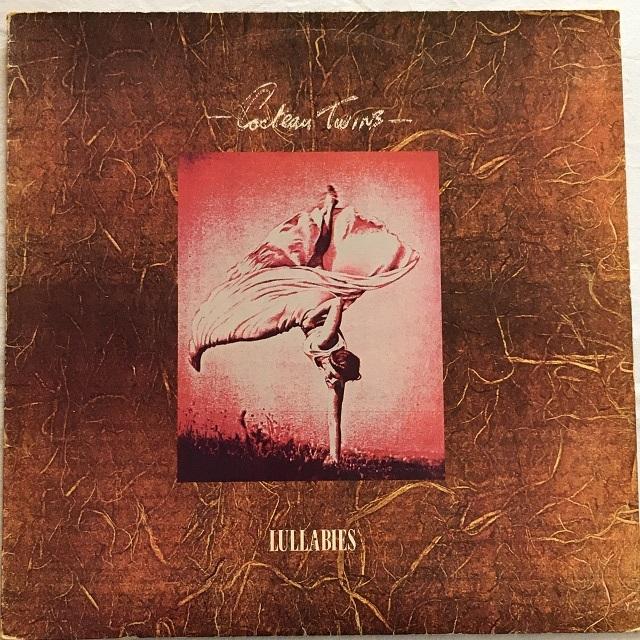 【12inch・英盤】Cocteau Twins / Lullabies