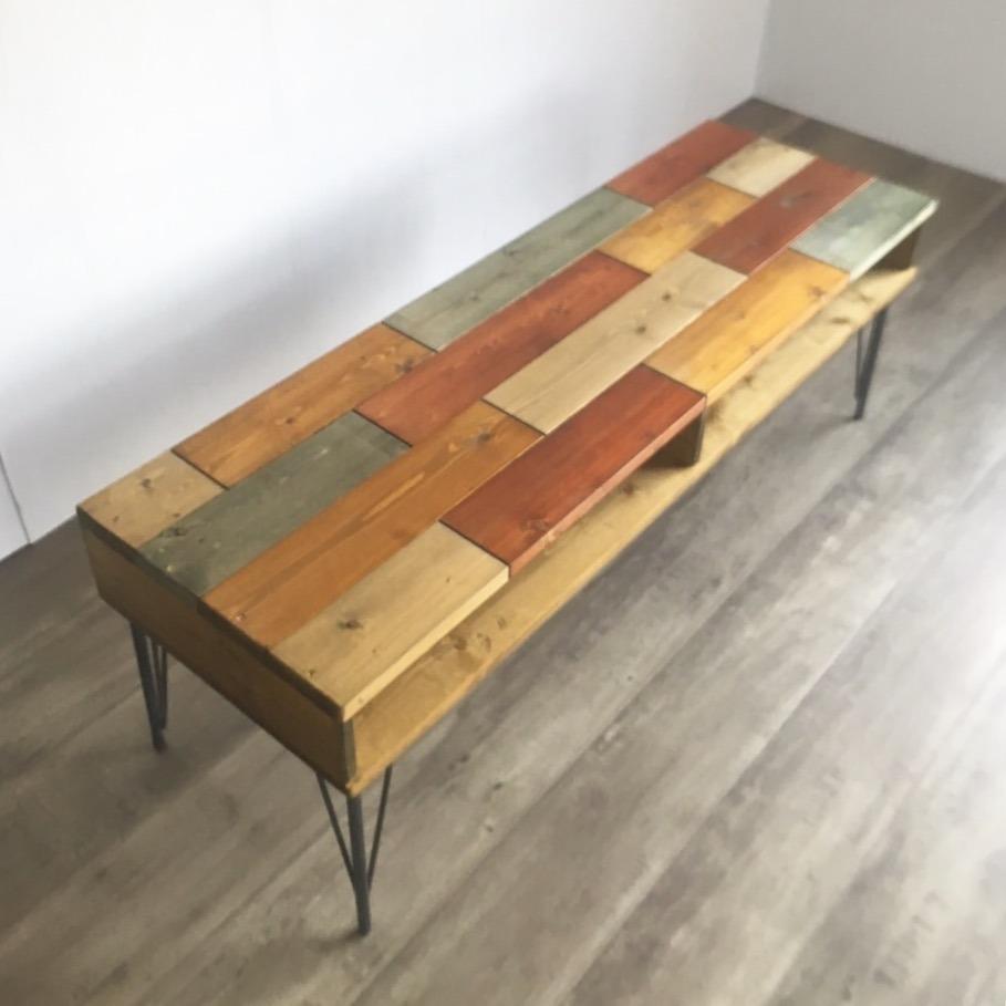 TV board mulch