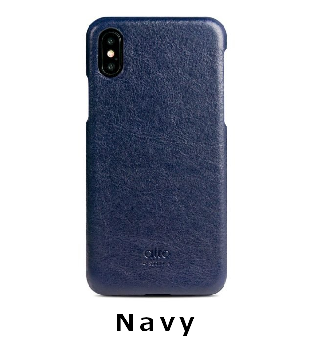 【X/XS対応】alto Original for iPhone XS case
