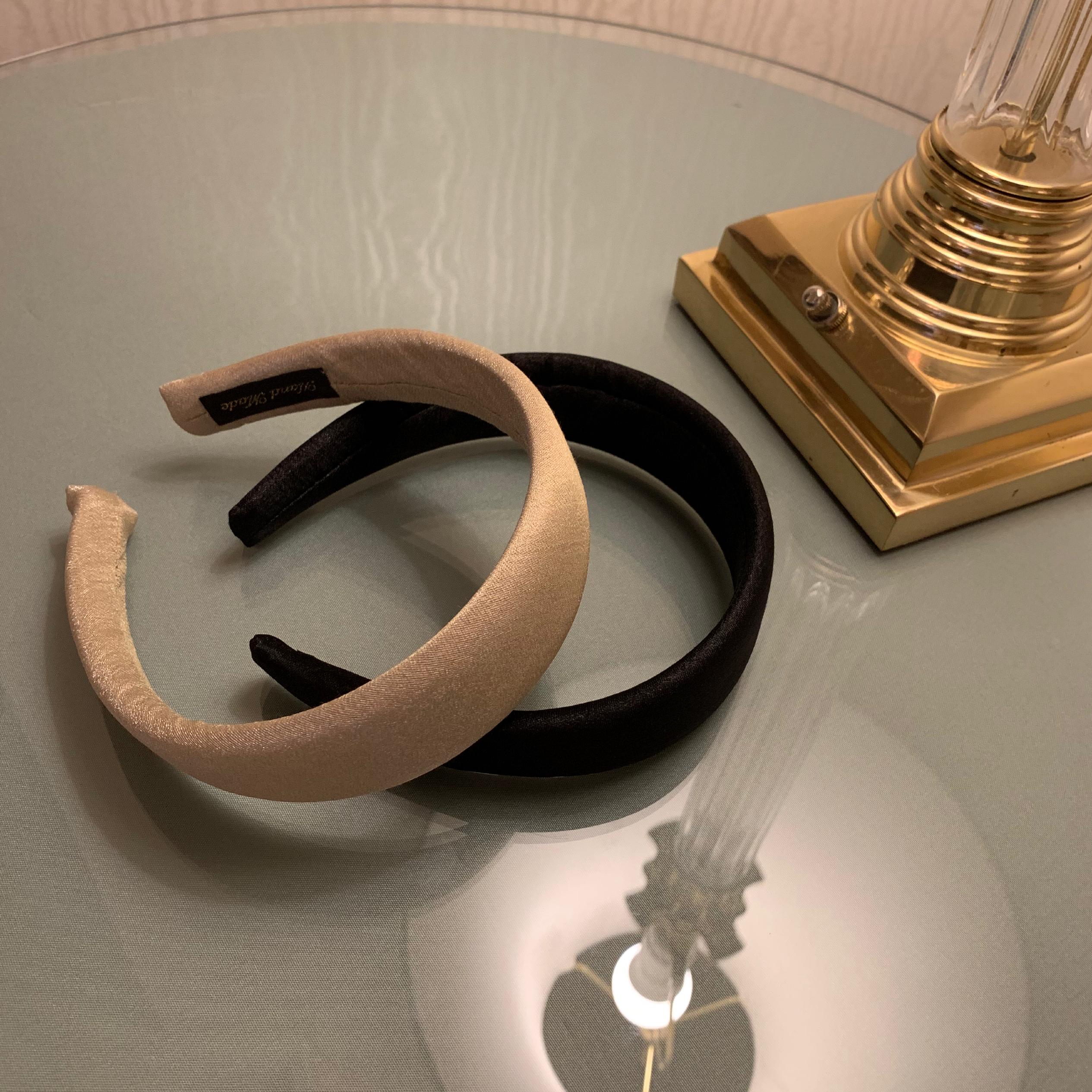 5/19 RESTOCK classical hairband