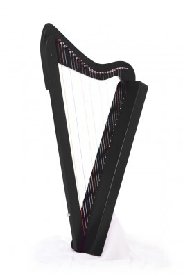 Harpsicle Harp(ハープシクルハープ)ブラック