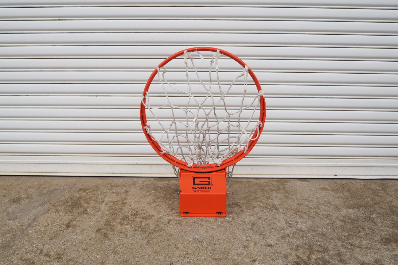 品番1108 アメリカ バスケットリング