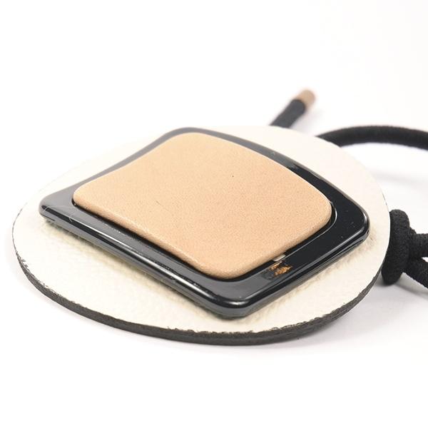 Joe17WT-16 leather motif gom