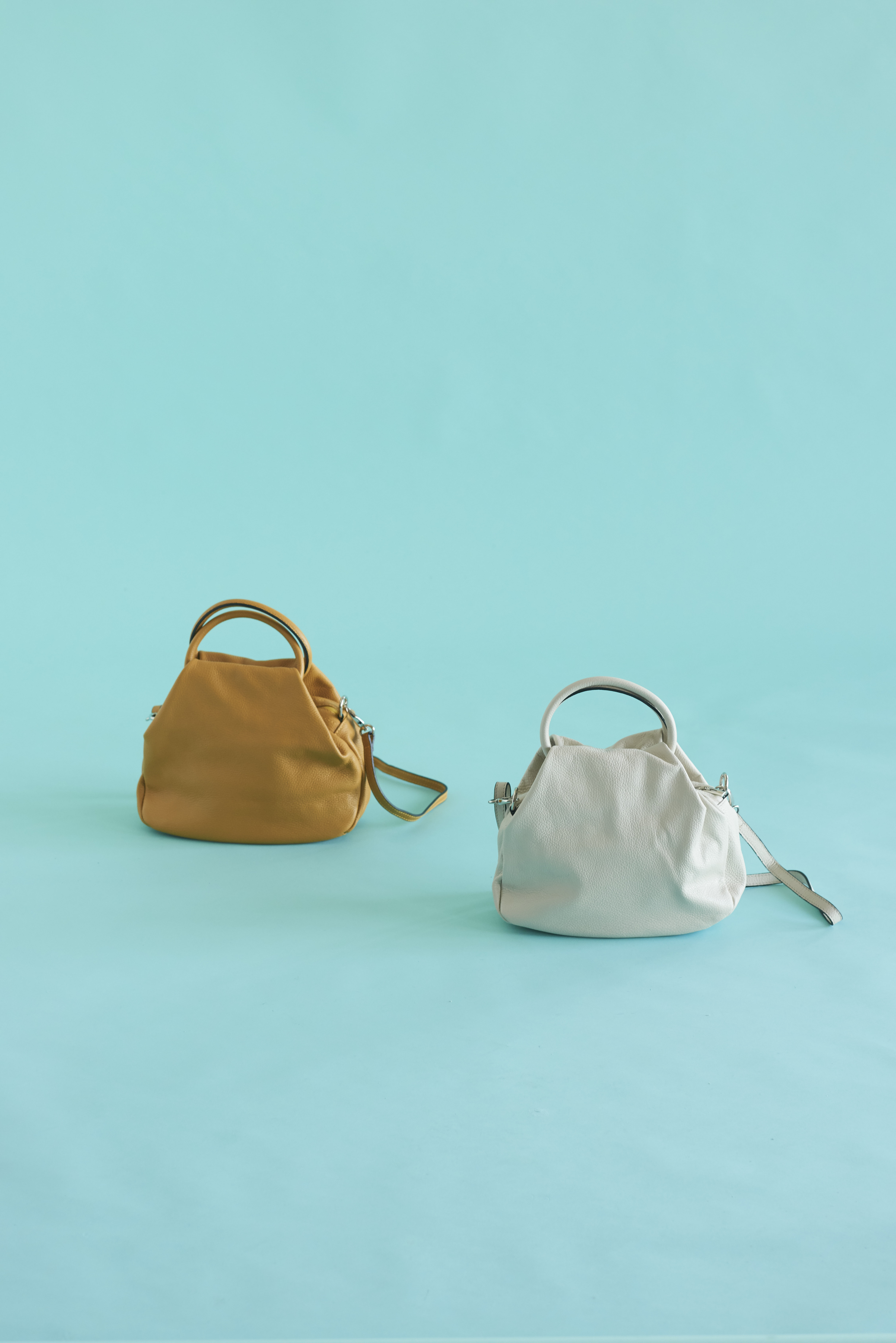 AULENTTI leather tote bag