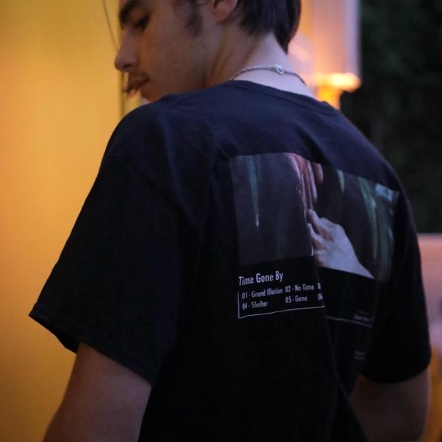 【T-shirt】BLUE SEA I've SEEN ※限定ポストカード5枚付