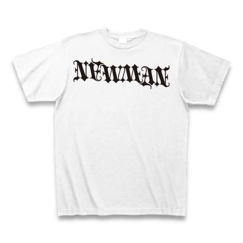 [TシャツApp]New Man S/S Tee - 画像1