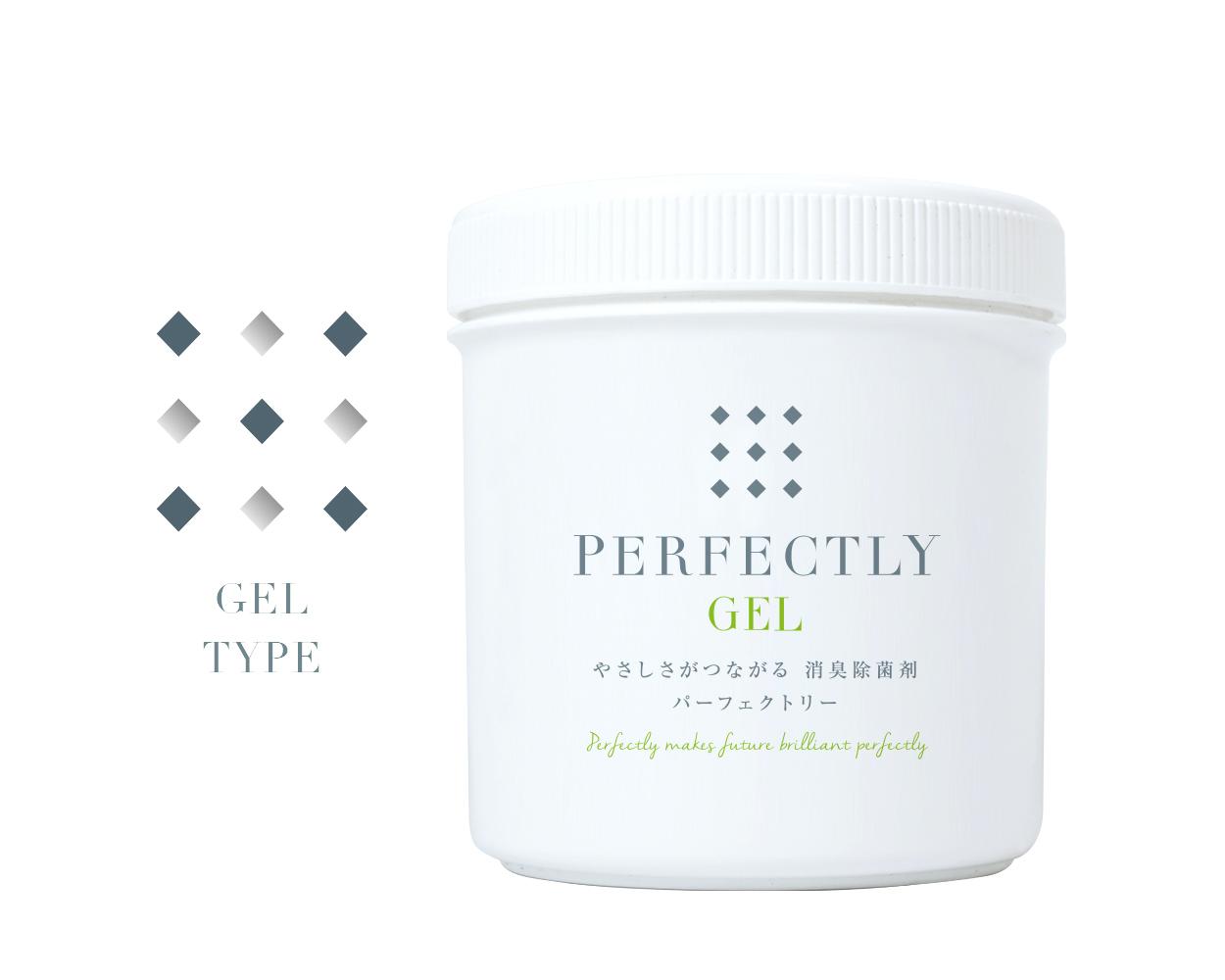 PERFECTLY GEL(500g)